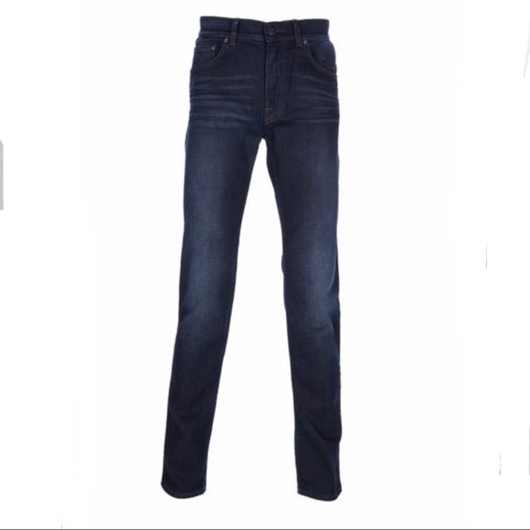 Acne Other - Acne men blue ace Oreo jean 28 B2